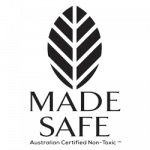 Blubae-company-Made-Safe-Australian-Non-Toxic certification