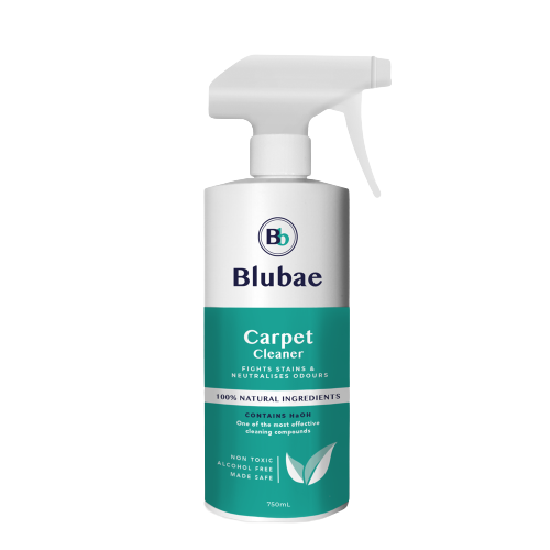 Blubae Carpet Cleaner 750ml