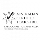 Blubae Products has received Australian Certified toxic free brand